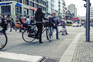 Bike Accidents, Crosswalk Accidents, California Law