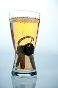 drunk driving accidents, california law