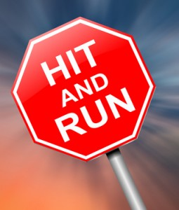 hit and run, accidents, los angeles, Los Angeles personal injury attorney