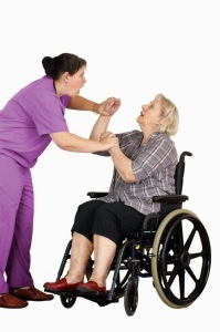 Elder Abuse, Nursing Home Abuse, California Laws, Los Angeles Nursing Home Abuse Attorney