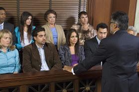 jury verdict, personal injury, California