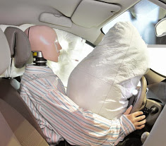 Takata Air Bag, Lawsuits, California, Injury Attorney