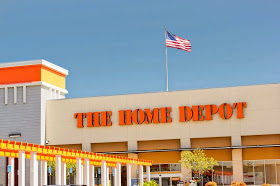 Home Depot, California, Accident, Attorney