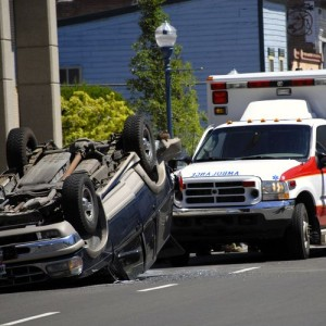 car crash, accident law, California