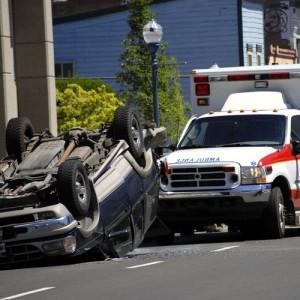 car crash, accident law, California