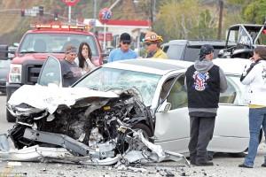 Caitlyn Jenner, Accident, Bruce Jenner, Car Crash, California Law