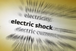 Electrical Shock, Accident, Lawsuits, California, Attorney