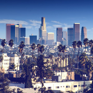 Los Angeles, Street Accidents, Injury Attorney