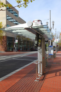 Bus Stop, Accident, Claims, California