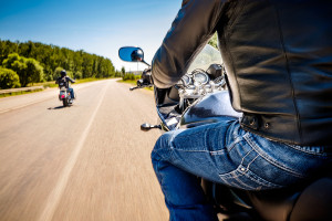 "Does CA ""Lane Splitting"" Cause Motorcycle Accidents? Los Angeles Injury Lawyer Explains"