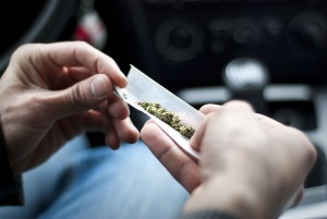 Driving Under the Influence, Marijuana, California, Accident, Attorney