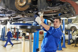 Mechanic, Failure, Negligence, Injury, Claims, California
