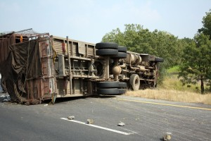 Truck Accident, Attorney, California