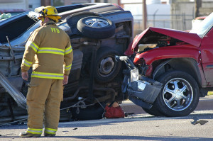 Injury attorney describes car accidents in California