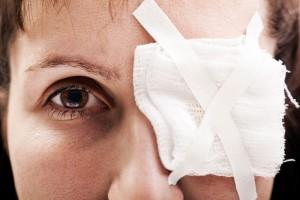 eye injury, lawyer, attorney, California, Los Angeles