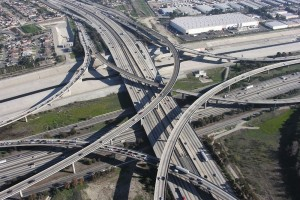 Los Angeles, Freeway, Accident, Attorney, Lawyer