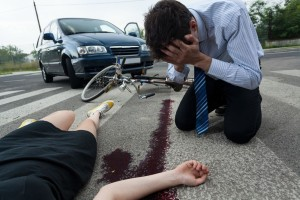 Orange County CA, Pedestrian, Bicycle, Accident, Attorney