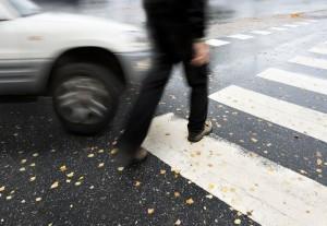 Pedestrian, Accident, Injury, Death