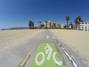 Bicycle Riding, Los Angeles, Accidents, Injuries