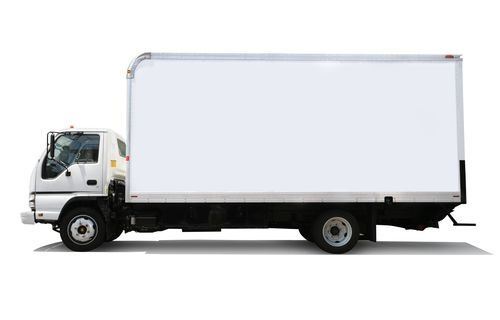 Delivery Truck, Accident, Injury Attorney