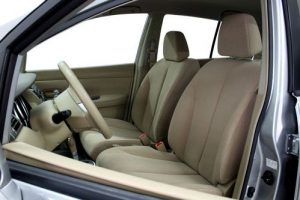 Defective Car Seats, Injury Lawyer, California