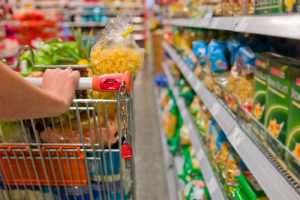 grocery store accident attorney, California