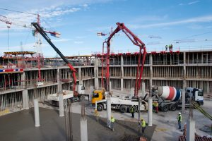 Construction Site, Accidents, Injury, Death, Attorney, California