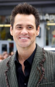 Jim Carrey, Lawsuit, Death, Girlfriend
