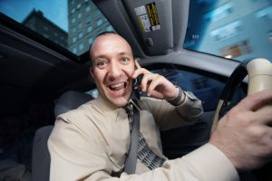 cell phone, driving, laws, California
