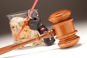 Employer, Drunk Driving, Liability, California