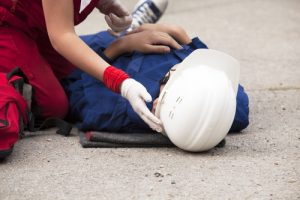 Workplace Deaths from Industrial Accidents on the Rise in